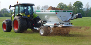 TopDressing